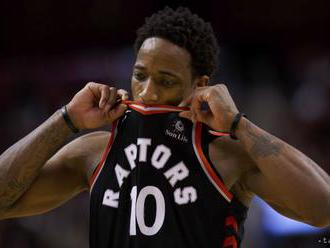 NBA: Golden State Warriors triumfovali na palubovke Toronta Raptors