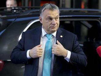 Orbán pre Welt: Utečencom treba pomôcť, ale nie na úkor vlastného ľudu