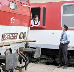V roku 2018 si Slovensko pripomína 170 rokov železníc