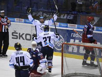 HC Košice angažoval českého obrancu Ovčačíka