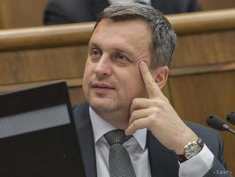 A. Danko: Mám pocit, že Európa stagnuje