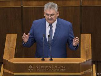 Richter: Situácia nedospela k tomu, aby firmy zo Slovenska odchádzali
