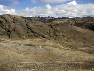 Silné zemetrasenie v Peru si vyžiadalo dvoch mŕtvych a 65 zranených