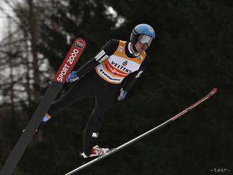 Nór Schmid sa stal víťazom severskej kombinácie vo Val di Fiemme