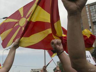 Gréci sú proti akémukoľvek použitiu názvu Macedónsko pre susedný štát