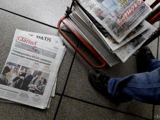 Vo Švajčiarsku spustili nový webový spravodajský magazín
