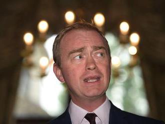Bývalý šéf britských liberálov odvolal tvrdenie, že homosexuálny sex nie je hriechom