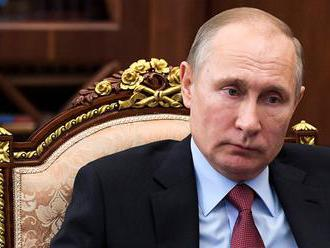 Putin uznal maršala Kima za víťaza partie nad USA