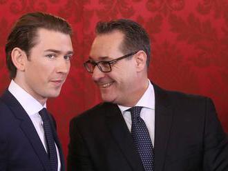 Rakúska vláda pripravila najvačšiu úľavu pre rodiny s dětmi v histórii Rakúska. Ale iba tých, ktorí