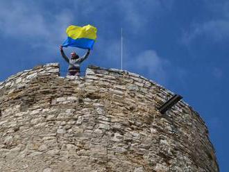 Rastislav Kužel: Počas konfliktu na Ukrajine pravda trpí a slovo má propaganda