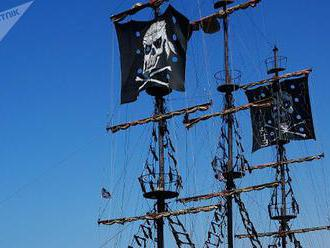 Archeológovia zistili, aké knihy čítali piráti