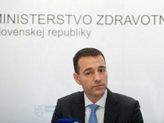 Ministerstvo zdravotníctva s termínom zlúčenia SZU a UK ešte čaká, určí ho po vyhodnotení pripomieno