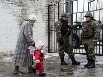 Stratfor: Rusko zrejme urobí posun v otázke mierových jednotiek OSN v Donbase