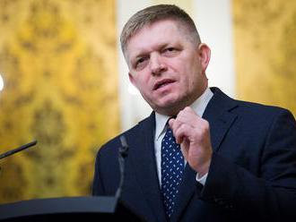 Fico bude v boji proti korupcii ako rys ostrovid, Roberta Kaliňáka neodvolá