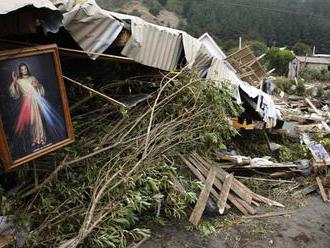 V Peru si silné zemetrasenie vyžiadalo dvoch mŕtvych a 65 zranených