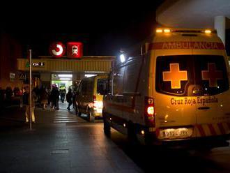 V Španielsku sa v nočnom klube zrútil strop, zranilo sa 26 ľudí