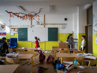 Lubyová pripravuje zdvojnásobenie kvót na osemročné gymnáziá, Bratislava bude mať stále problém