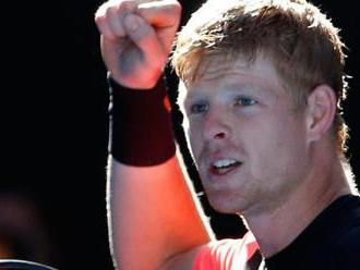 Edmund stuns world number three Dimitrov to reach last four