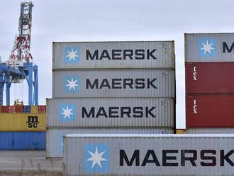 IBM plans blockchain joint venture with shipping company Maersk
