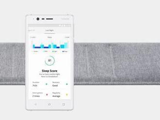 Nokia pripojila matrac k Wi-Fi. Novinka pomôže zlepšiť kvalitu spánku