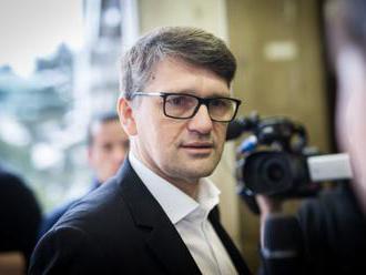 Minister Maďarič má zlý pocit z udalostí v RTVS, generálnemu riaditeľovi poslal odkaz