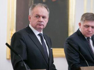 Andrej Kiska nie je podľa premiéra nadčlovek a vyzýva ho, aby zverejnil daňové doklady KTAG