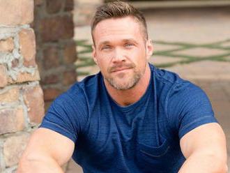 Chris Powell má nádhernú rodinku: Doma nie je jediný fešák