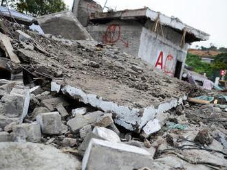 Peru: Silné zemetrasenie si vyžiadalo dvoch mŕtvych a 65 zranených
