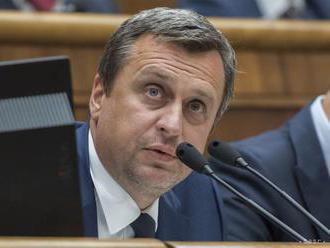 A. Danko: V4 chce prispieť k dynamike a potrebným reformám EÚ