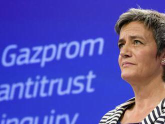 Vestagerová: Prioritou je digitalizácia a boj proti klimatickým zmenám