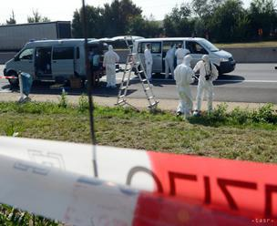Pri havárii v Grécku zahynulo 11 predpokladaných migrantov