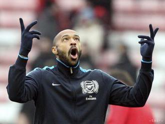Henry sa stal trénerom AS Monaco, podpísal zmluvu do júna 2021