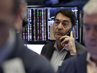 Wall Street sa v piatok mierne spamätala z predchádzajúceho výpredaja