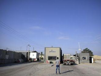 Palestínčanku zabil kameň izraelských osadníkov