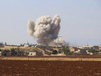Islamský štát uniesol z tábora na východe Sýrie civilistov