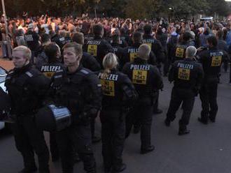 Protest proti rasizmu a diskriminácii prilákal v Berlíne tisíce ľudí