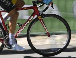 Cyklisti Kubiš s Meriačom v tímovej časovke na 15. mieste