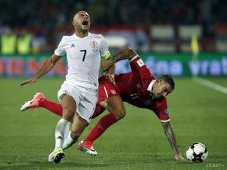Gruzínsko zvíťazilo aj v treťom zápase Ligy národov