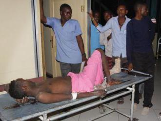 Somálsko hlási najmenej 11 mŕtvych po útoku v meste Baidoa