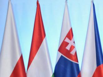 Štáty V4 nespochybňujú svoje členstvo v EÚ, zhodli sa lídri parlamentov
