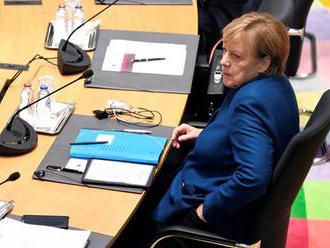 Merkelová sa v Bruseli nestotožnila s Kurzovou predstavou solidarity