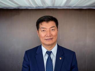 Šéf tibetskej exilovej vlády: Pokojne obchodujte s Čínou, ale nezabúdajte na svoje hodnoty