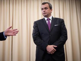 Rektor bystrickej univerzity žiada od Danka ukázať rigoróznu prácu a od ľudí podporu jeho výzvy