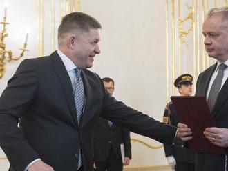 Andrej Kiska: SIS mi dala na stôl správu o prepojení štátu na mafiu