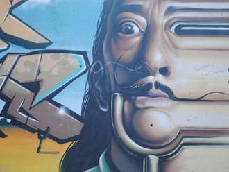 Salvador Dalí – umelec alebo blázon?