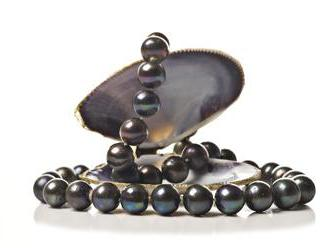 Viete, ktoré perly sú najvzácnejšie?