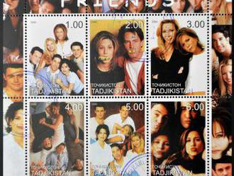 Pamätáte si seriál Priatelia? Toto ste oňom nevedeli