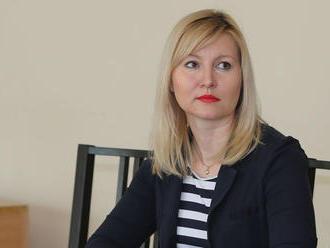 Opozícia žiada odvolanie šéfky rozhlasového spravodajstva Maťašovskej