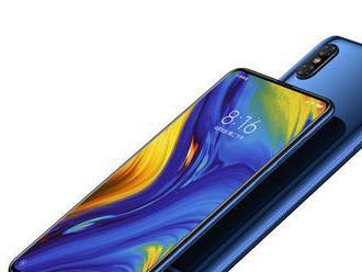 Xiaomi predstavilo mobil bez rámov, výrezu a s výsuvnou konštrukciou