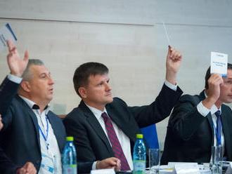 KDH prvýkrát vylúčilo spoluprácu so Smerom v komunálnych voľbách